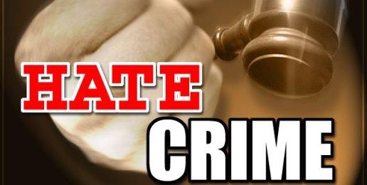 President Signed Misguided Hate Crime Legisation