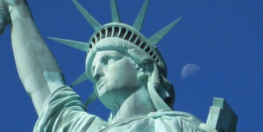 A Nation of Laws and Immigrants