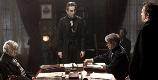 Lincoln the Movie Star, or Lincoln the Social Conservative?