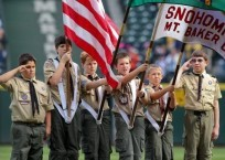Boy Scouts Snubbed by UPS