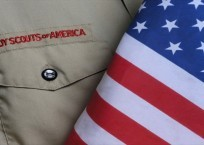 Save the Boy Scouts of America
