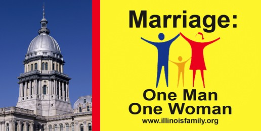 Defend Marriage Lobby Day — Feb. 20th