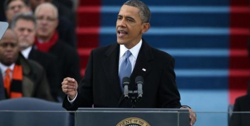 Obama Inaugural Speech: The Audacity of a Bad Analogy