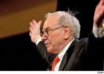 Warren Buffett, Hypocrisy & Giving