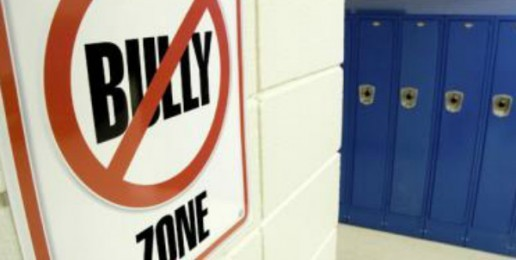 "Worried About Bullying?  Be More Worried About Govt. ""Fixed"" Schools"