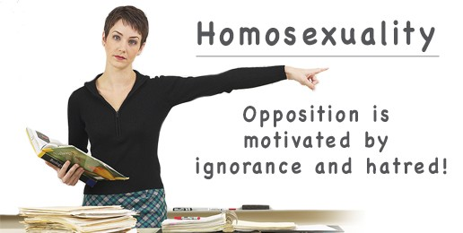 Homosexual Faux-Marriage and Public Education
