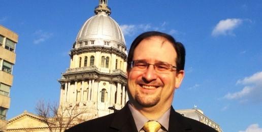 Senate Committee Overrides Illinois History