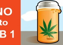 "Pot As ""Medicine"" Advances"
