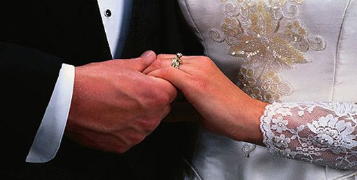 Radical Revision of Marriage: Thoughts from a Young Friend