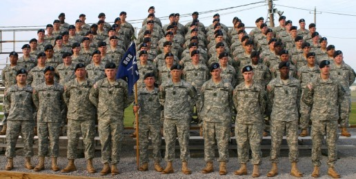 Army Officer Officially Labels Christian Groups 'Domestic Hate Groups'