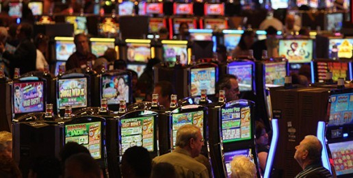 Gambling Action Alert