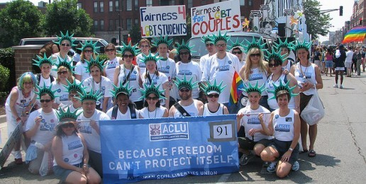 Is the Gay Pride Parade Above The Law?