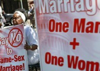 Mock 'Marriage' and the Death of Freedom