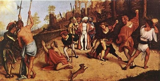 A Call to Martyrdom