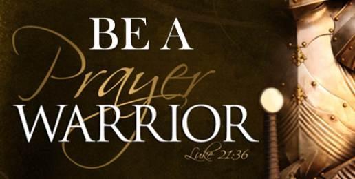 Join the IFI Prayer Team!