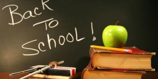 Back to School: Teachers Who Exploit Their Position
