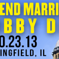 Oct. 23rd Defend Marriage Lobby Day!
