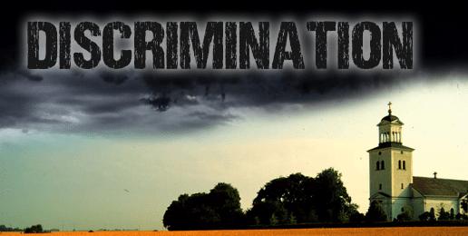 Will Discrimination Cost Us Religious Freedom?