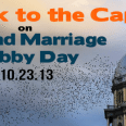 Support God's Institution Of Marriage Before It's Too Late