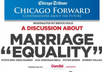 Chicago Tribune Hosts Revealing Marriage Forum