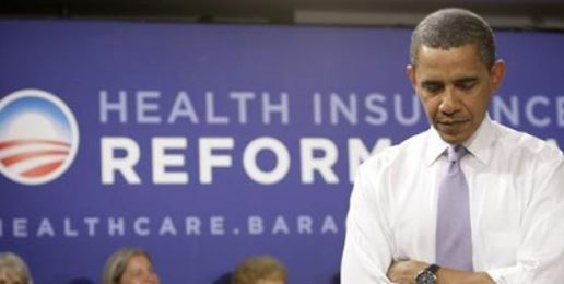 Liberals Feel Crush of Obamacare