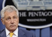 Tell Secretary Hagel to Stop Using SPLC Resources
