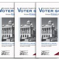 Voter Guides Are In — Order Them in Bulk Today!