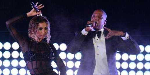 The Grammys and the Destruction of Marriage