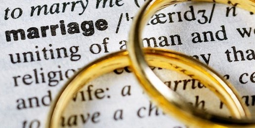 State Marriage Defense Act