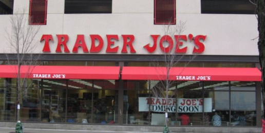 New Trader Joe's Run Off Amid Fears of Prosperity