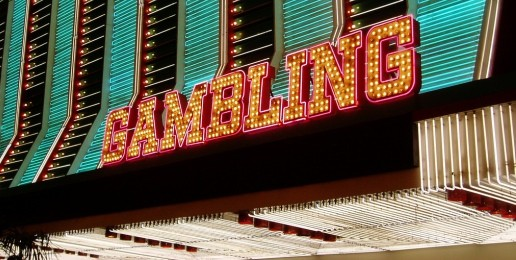 Gambling Action Alert