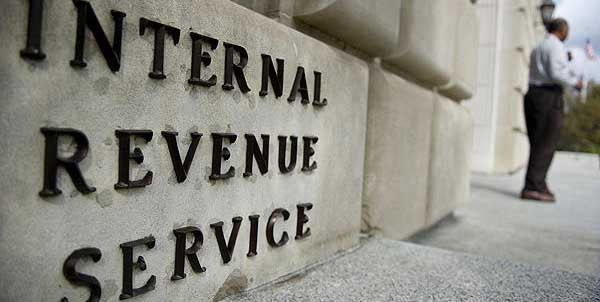 IRS Proposes Restrictions on Voter Guides