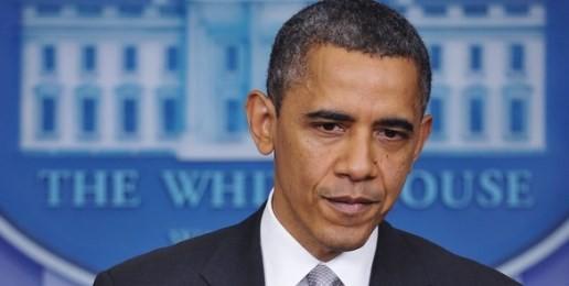 Obama Encourages Drug Money Laundering