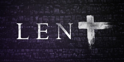 Lent or No Lent?