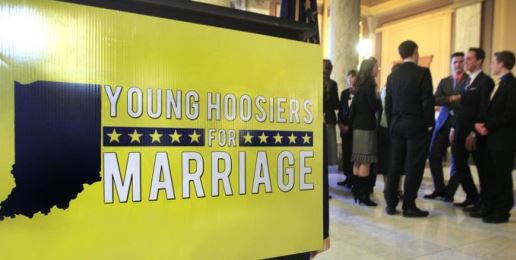 Are All Young People Deceived about Sexuality and Marriage?
