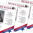 Local Voter Guides