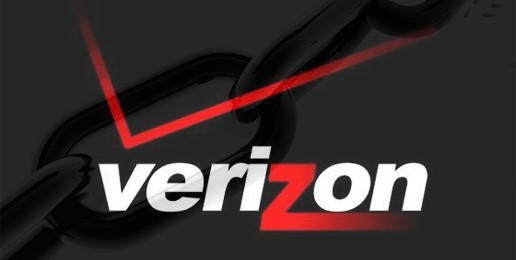 How Verizon Aids Sex Trafficking