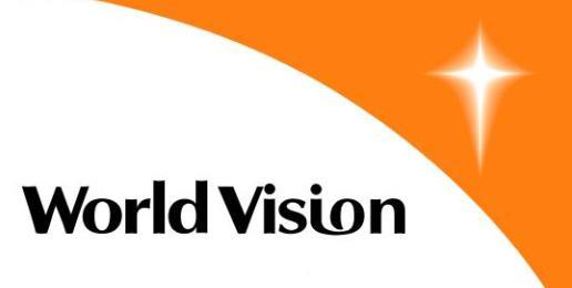 World Vision's Worldly Vision