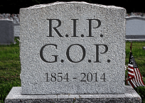 Is the GOP Suicidal?