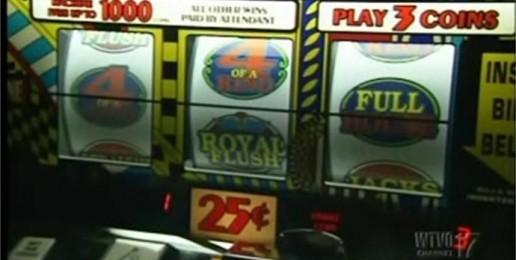 Illinois Senate Considering Truck Stop Casinos