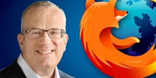 """Mozilla CEO Forced Out: The """"Resignation"""" Heard Round the World"""