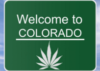 Colombians Move into Colorado Marijuana Business