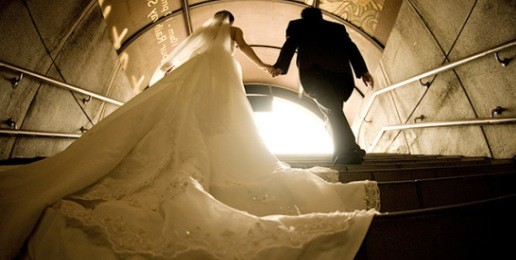 Marriage: Where Do We Go From Here?