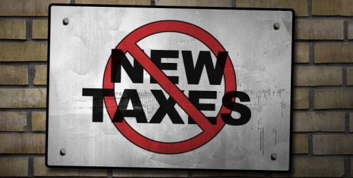 No Taxation without Moderation