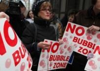 Unanimous:  SCOTUS Strikes Down Buffer Zone Law