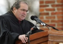 How Scalia's Prophecy Became a Moral Crisis