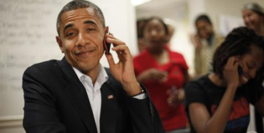 """Obama's (and Alinsky's) Game Plan: """"I Know You Are, But What Am I""""?"""