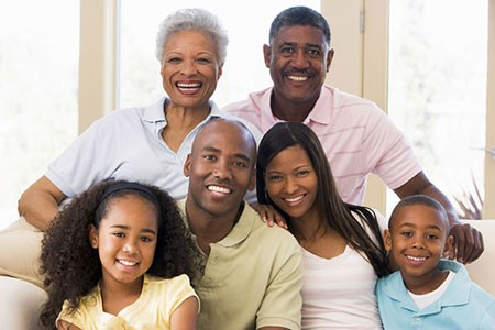 Defending Families