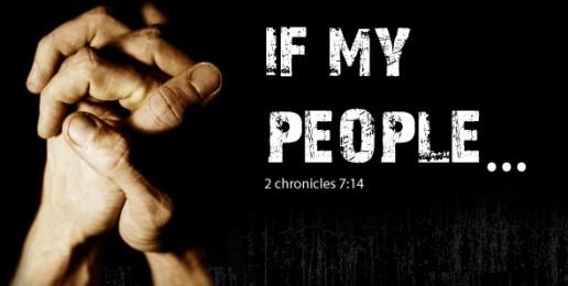 Prayer Update for July 2014