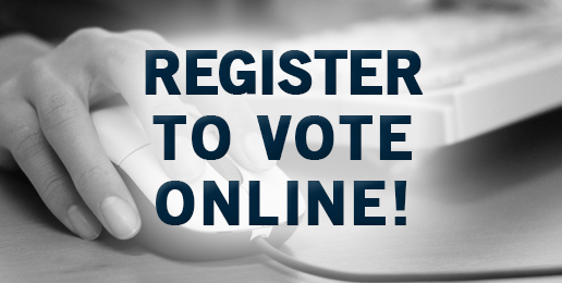 Online Voting Registration Comes to Illinois!
